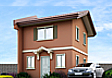 Bella House Model, House and Lot for Sale in Calamba Philippines