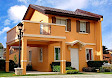 Cara House Model, House and Lot for Sale in Calamba Philippines