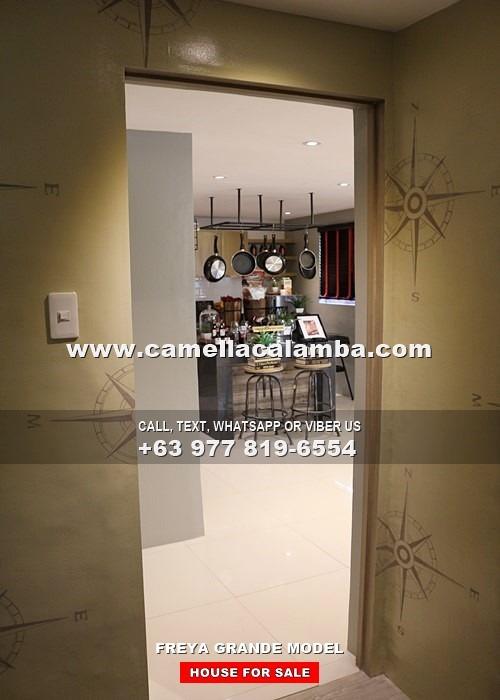 Freya House for Sale in Calamba