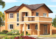 Freya House Model, House and Lot for Sale in Calamba Philippines