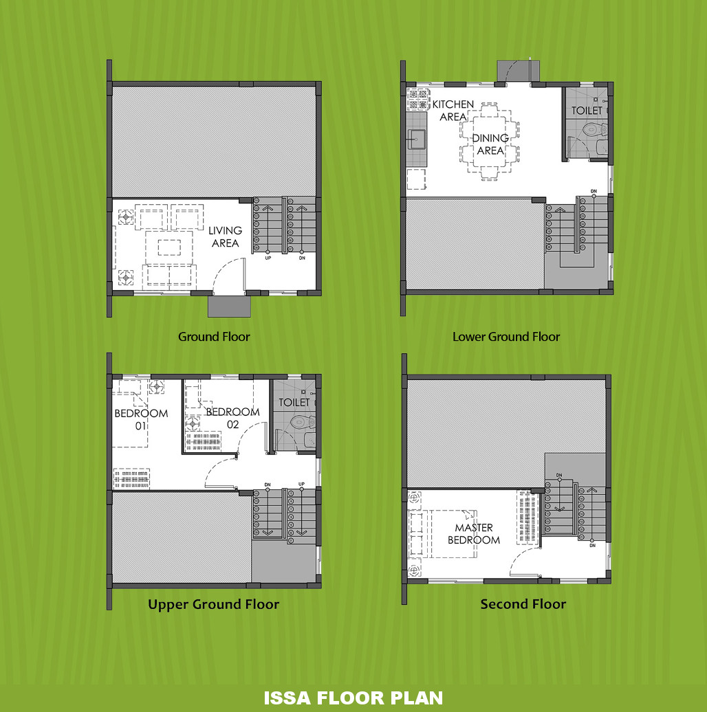 Issa  House for Sale in Calamba