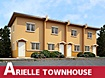 Arielle - Townhouse for Sale in Calamba City