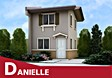 Danielle House Model, House and Lot for Sale in Calamba Philippines