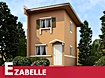 Ezabelle House Model, House and Lot for Sale in Calamba Philippines