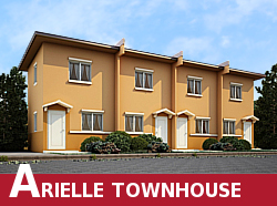 Arielle - Townhouse for Sale in Calamba