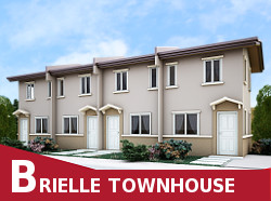 Brielle House and Lot for Sale in Calamba Philippines