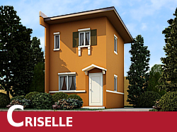 Criselle - Affordable House for Sale in Calamba