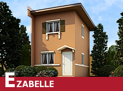 Ezabelle - Affordable House for Sale in Calamba